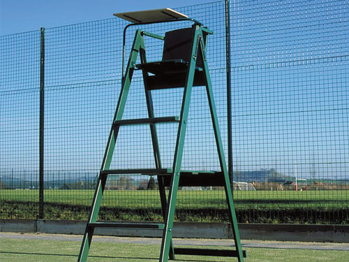 Umpire Chairs