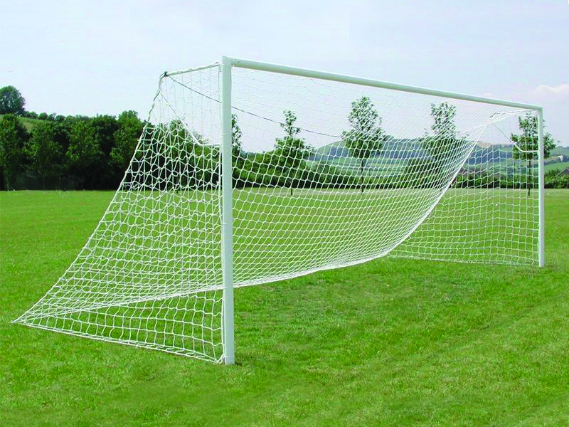 Socketed Football Goals