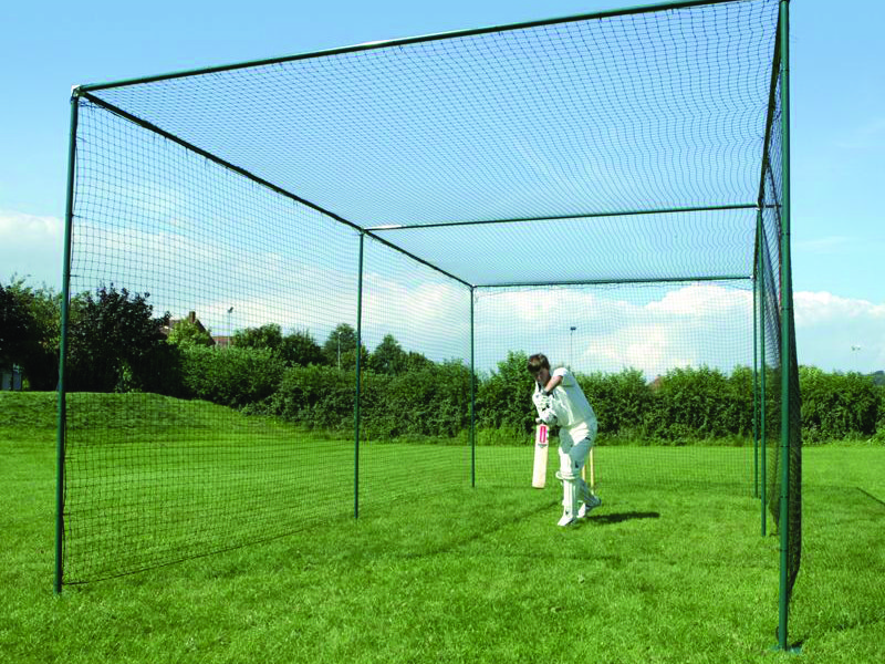 Socketed Cricket Cages