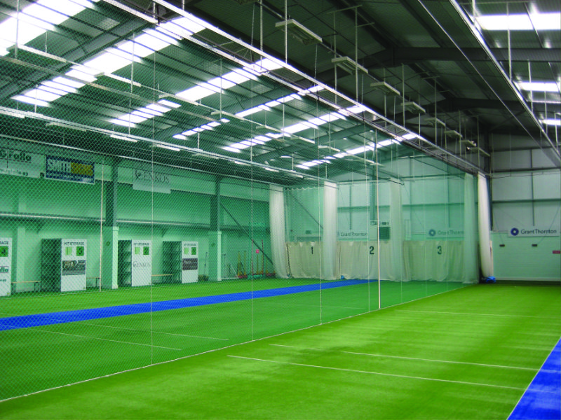 Tension Cricket Net Cages