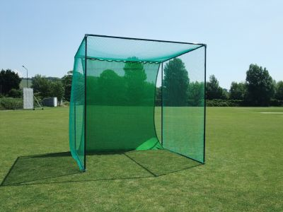 Image for Professional Steel Golf Cages