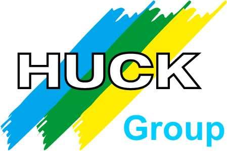 Huck Group Logo